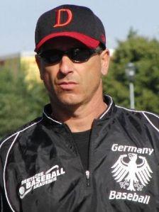 Coach Bull