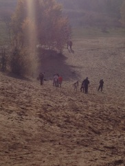 Dune Sprints