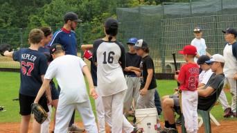 Coach Selim gettin started