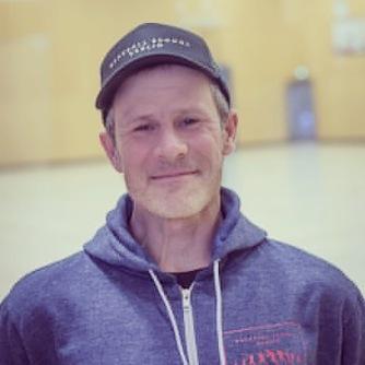 Auswahltrainer Alexander Matuschewski