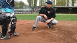 Orlando Del Muro (Catcher Coach)