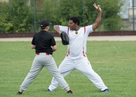 Pitching - Arm Position